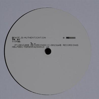 Howie B FRANKIES CITY Vinyl Record