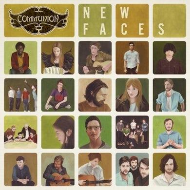 Communion: New Faces Vinyl Record