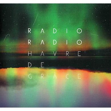 Radio Radio HAVRE DE GRACE CD