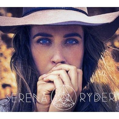 Serena Ryder HARMONY CD