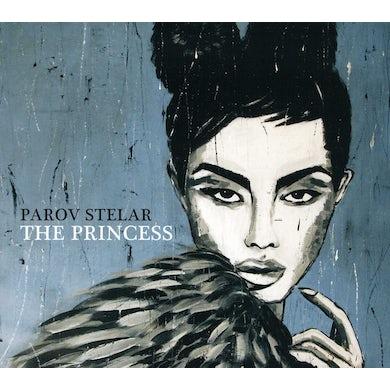 Parov Stelar PRINCESS CD