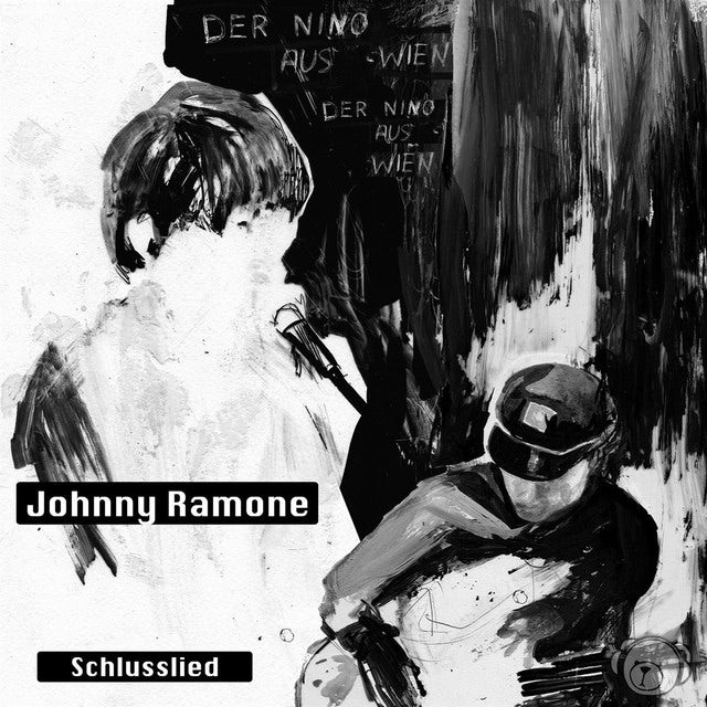 Nino Aus Wien JOHNNY RAMONE Vinyl Record