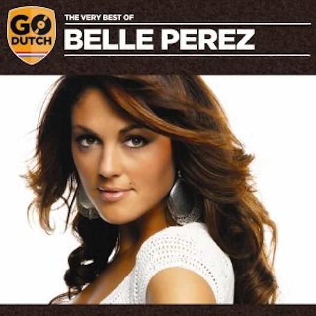 Belle Perez GO DUTCH CD
