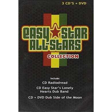 Easy Star All-Stars COLLECTION CD