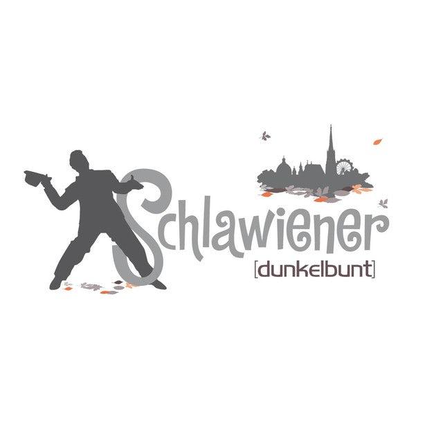 Dunkelbunt SCHLAWIENER Vinyl Record