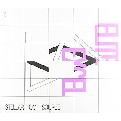Stellar Om Source ELITE EXCEL Vinyl Record