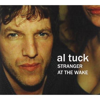STRANGER AT THE WAKE CD