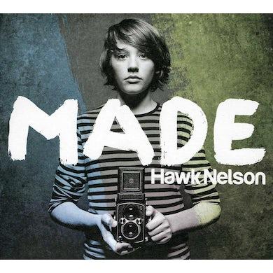 Hawk Nelson MADE CD