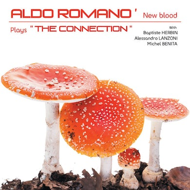 NEW BLOOD PLAYS 'THE CONN CD