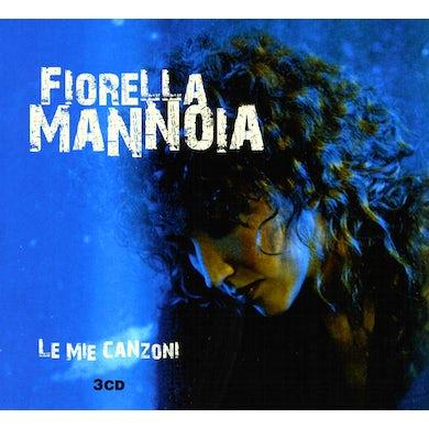 FIORELLA MANNOIA CD