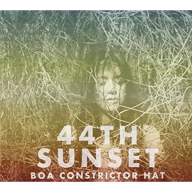 44th Sunset