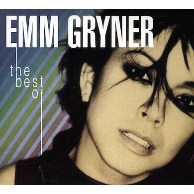 Emm Gryner BEST OF CD