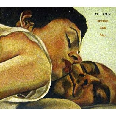 Paul Kelly SPRING & FALL (LTD ED) CD