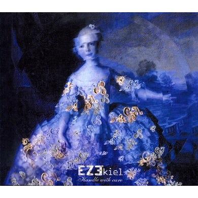 Ez3Kiel HANDLE WITH CARE Vinyl Record