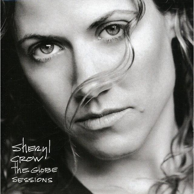 Sheryl Crow GLOBE SESSIONS CD