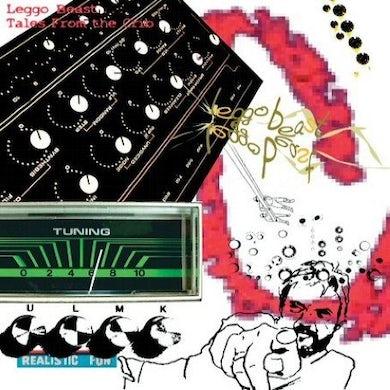 Leggo Beast TALES FROM THE CRIB CD