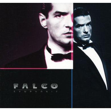 FALCO SYMPHONIC CD