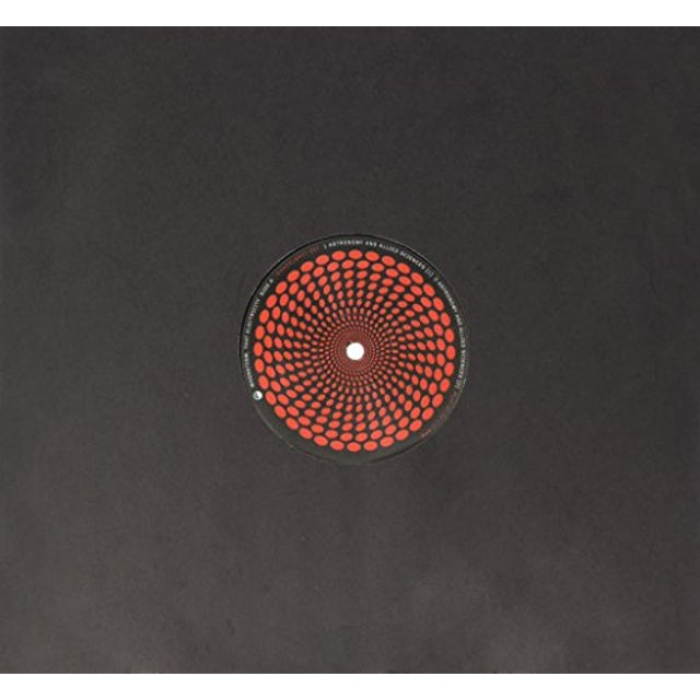 Magnetism That Electricity Vinyl Record