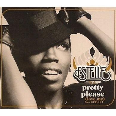 Estelle PRETTY PLEASE (LOVE ME) Vinyl Record