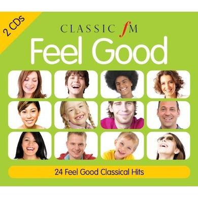 Feel Good CD