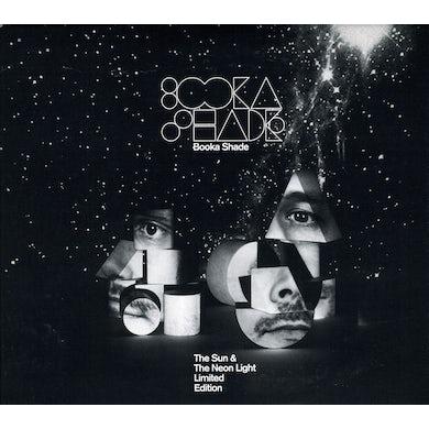 Booka Shade SUN & THE NEON LIGHT CD