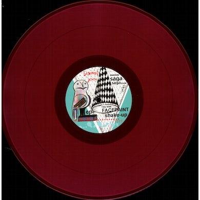 Basement Jaxx PLANET 2 EP Vinyl Record