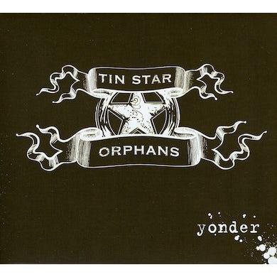 Tin Star Orphans YONDER CD