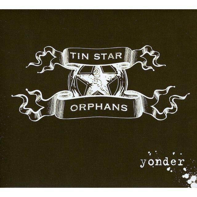 Tin Star Orphans