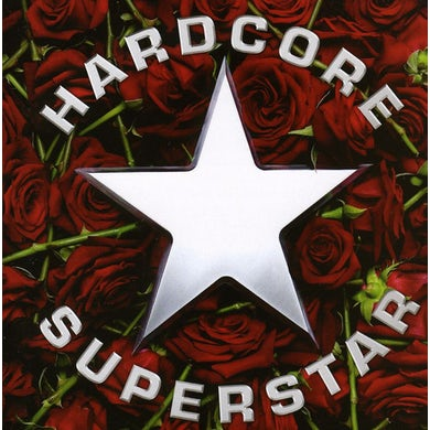Hardcore Superstar DREAMIN IN A CASKET RELOADED CD