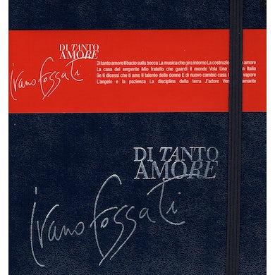 Ivano Fossati DI TANTO AMORE CD