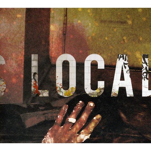 Local Natives GORILLA MANOR (INCL. BONUS DVD) CD