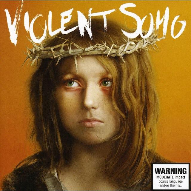 Violent Soho INCL. 2 BONUS TRACKS) CD