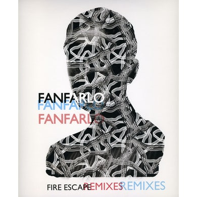 Fanfario FIRE ESCAPE Vinyl Record