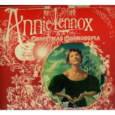 Annie Lennox CHRISTMAS CORNUCOPIA (DIGIPAK) CD