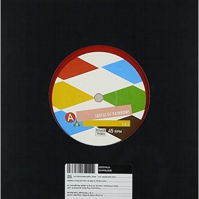 WILDER SKYFUL OF RAINBOWS Vinyl Record