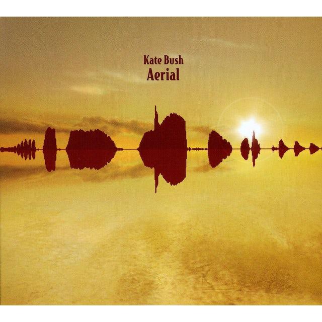 Kate Bush AERIAL CD