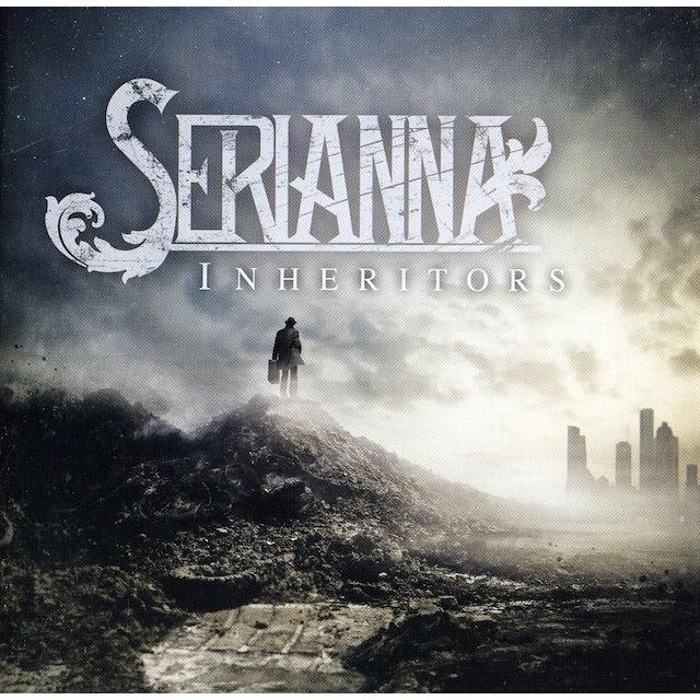 Serianna INHERITORS CD