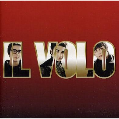 IL VOLO (UK EDITION) CD