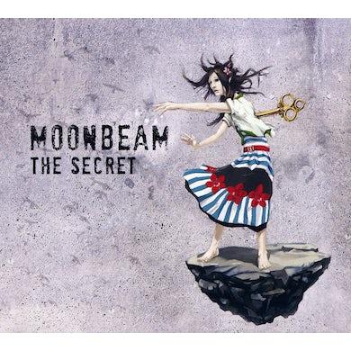 Moonbeam SECRET CD