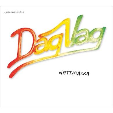 Dag Vag NATTMACKA Vinyl Record - Sweden Release