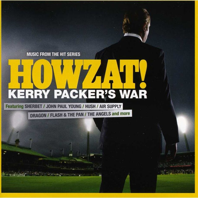 Various Artists HOWZAT! KERRY PACKER'S WAR CD