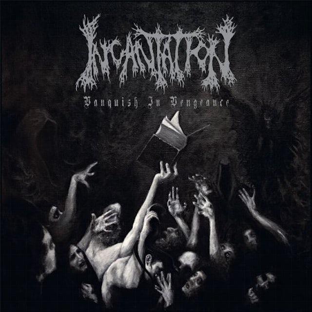 Incantation VANQUISH IN VENGEANCE (UK) (Vinyl)