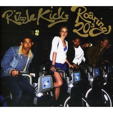 Rizzle Kicks ROARING 20'S: SUPER DELUXE BOXSET CD