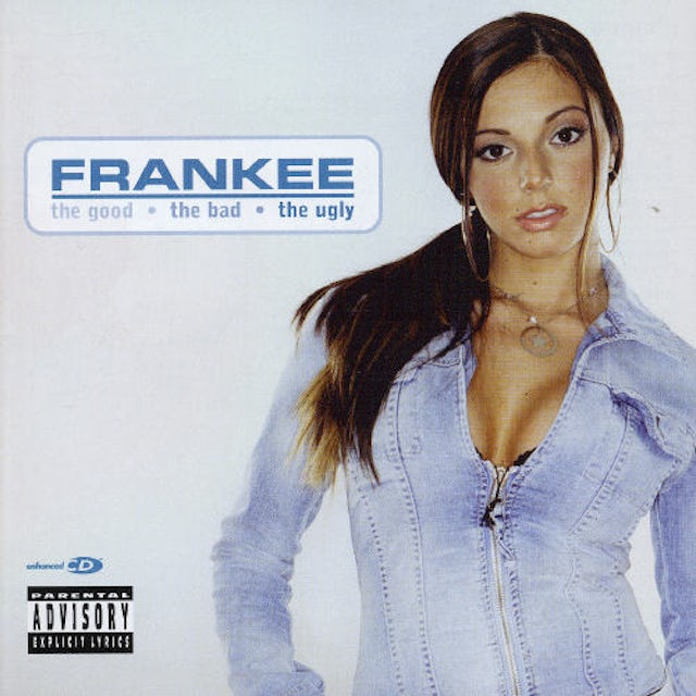Frankee GOOD THE BAD THE UGLY CD