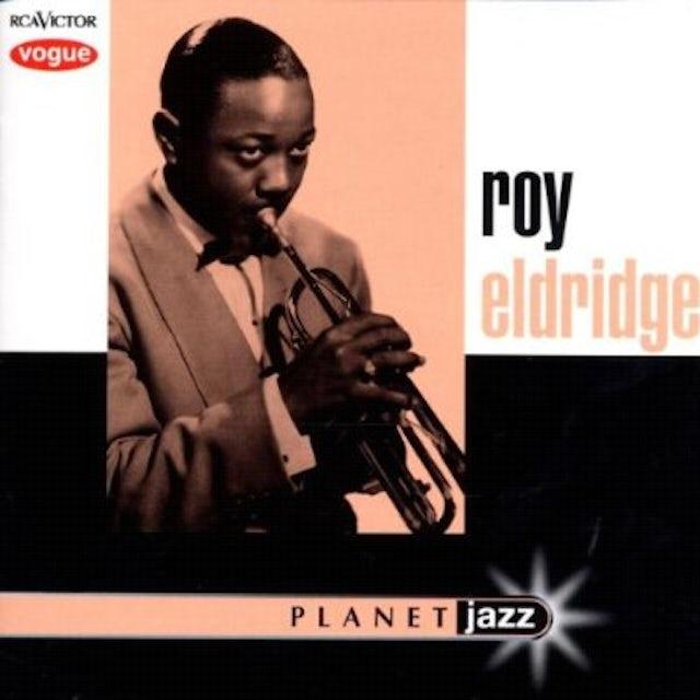 Roy Eldridge PLANET JAZZ CD