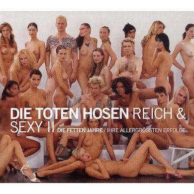Die Toten Hosen VOL. 2-REICH & SEXY CD