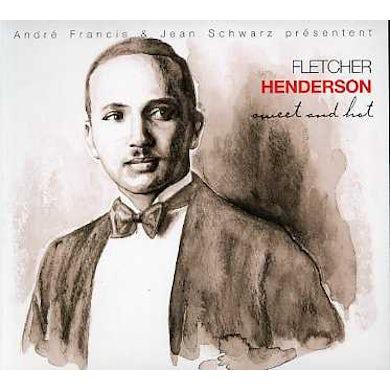 Fletcher Henderson SWEET & HOT CD