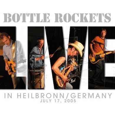 Bottle Rockets LIVE Vinyl Record
