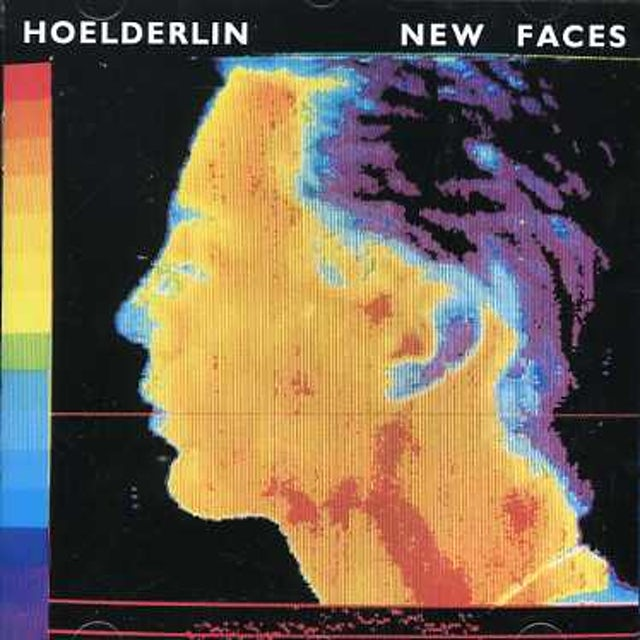 Hoelderlin NEW FACES CD