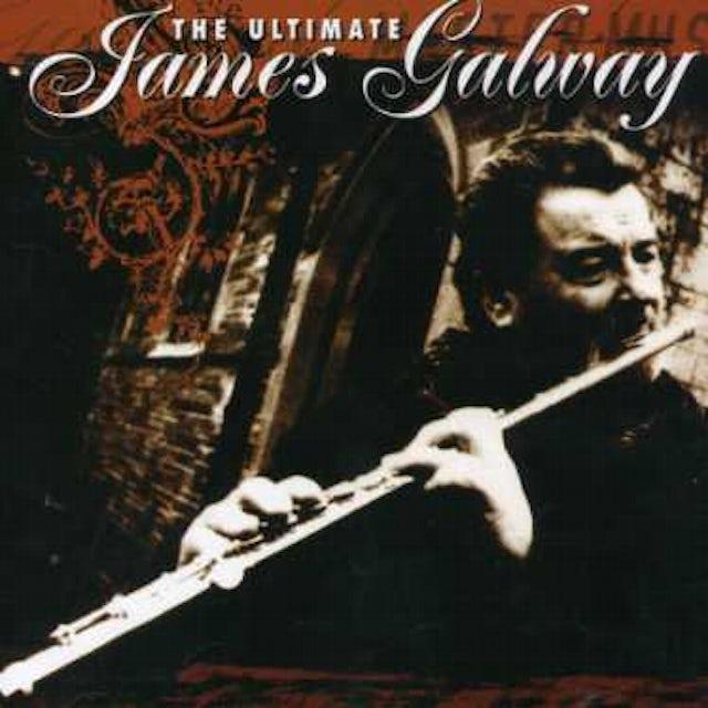 James Galway ULTIMATE CD